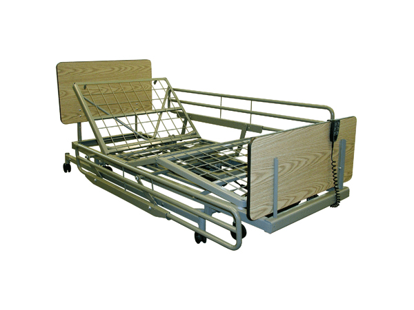 Tuffcare Full Electric hospital bed