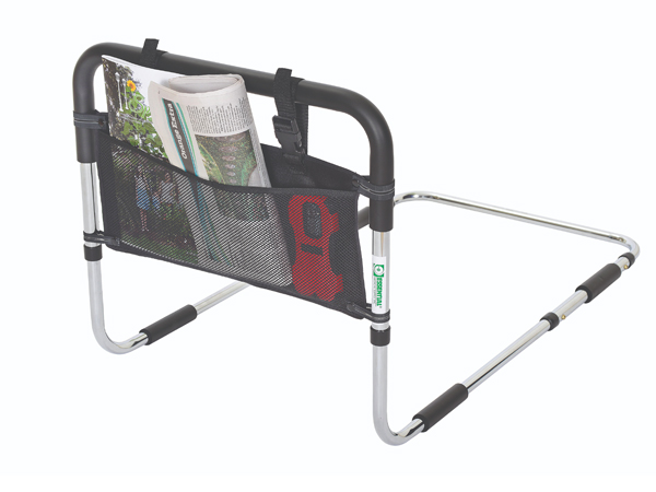 Best Bed Rail with Pouch
