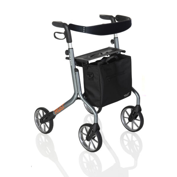Let's Move Rollator