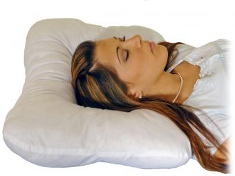 The Eclipse Pillow