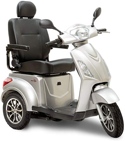 Pride Mobility Scooters Raptor 3-Wheel