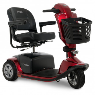 3-Wheel Mobility ScootersVictory
