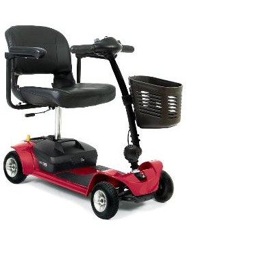 Scooters Go-Go® Ultra X