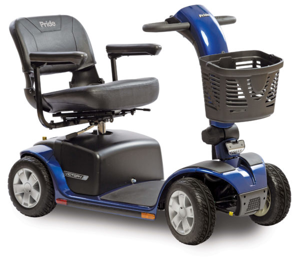 Pride Mobility Scooters Victory® 10 4-Wheel