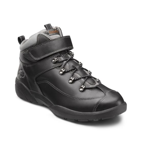 Hiking Boots By Dr.Comfort