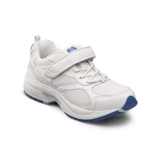 Women's Athletic Shoe By Dr. Comfort